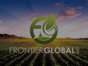 professional website design for sumagrow frontier global